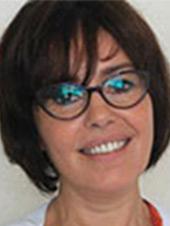 Dr Naima Sedrati