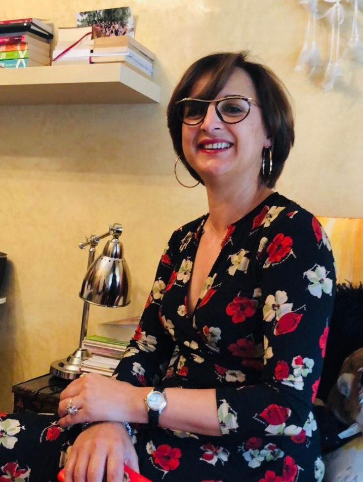 Myriam Belghazi Nciri