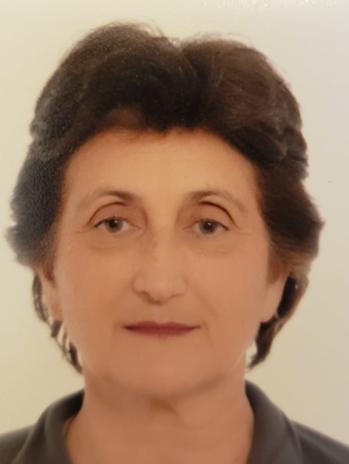 Dr Anissa Kadiri