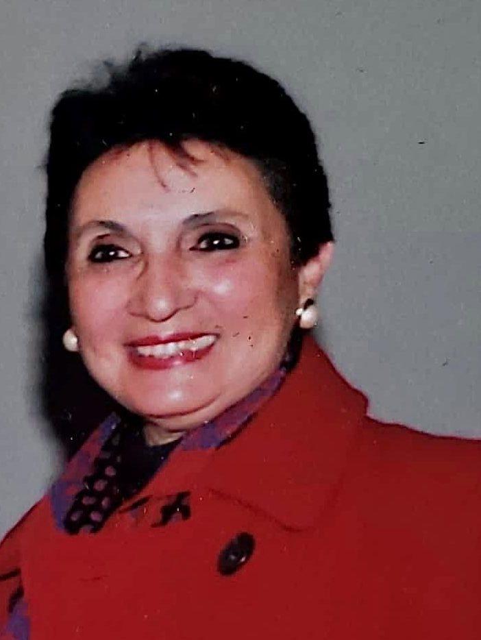 Dr Rajae Kadiri
